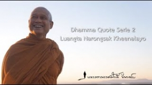 Dhamma Quote Series 2  (English Version)
