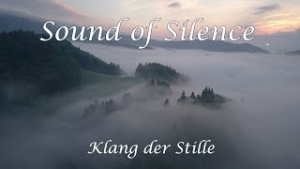 Klang der Stille (Sound of Silence) - German Subtitle